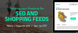 Product Page Success | Tailoring Your Products for SEO and Shopping Feeds thumbnail