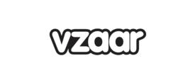 vzaar logo
