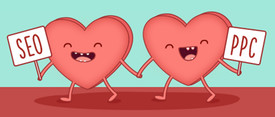 SEO + PPC: So Happy Together thumbnail