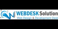 WebDesk Solution logo