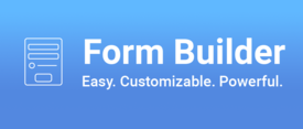 Form Builder by Powr logo