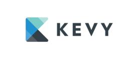 Kevy logo