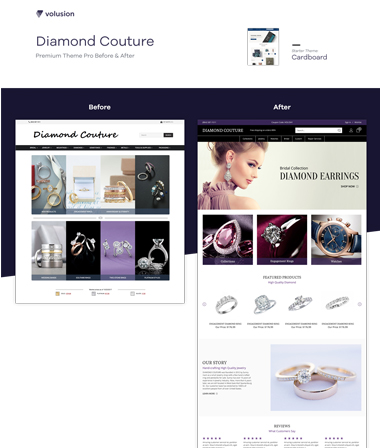 B&A Diamond Couture