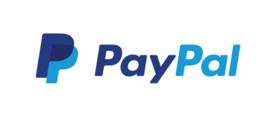 PayPal Express Checkout logo